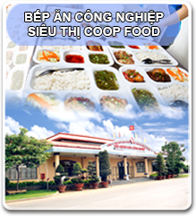 Bep an CN - Coop food 7-7-1