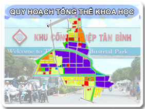 QUY HOACH TONG THE